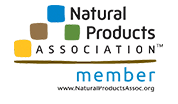Natural Products Image Logo