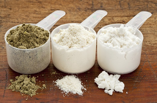 JW Nutritional Provides Superior Protein Manufacturing