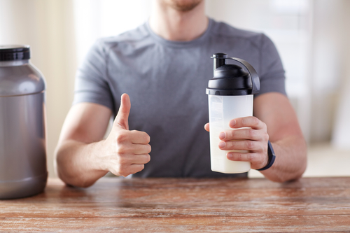 Why Every Supplement Line Needs Protein Powder