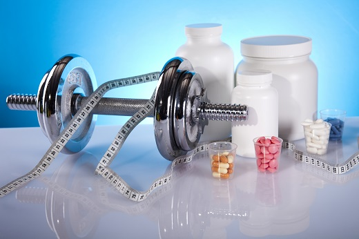 Start Your Own Supplement Line with Private Labeling