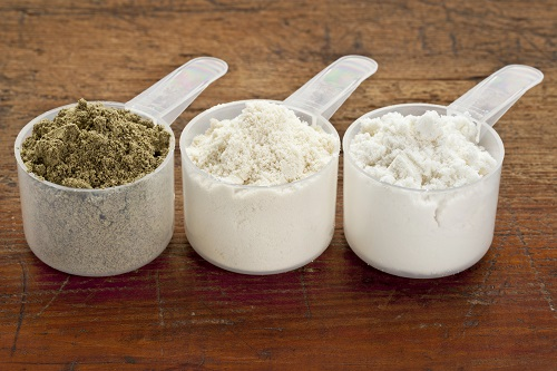 Protein Powders – What Can Be Manufactured?
