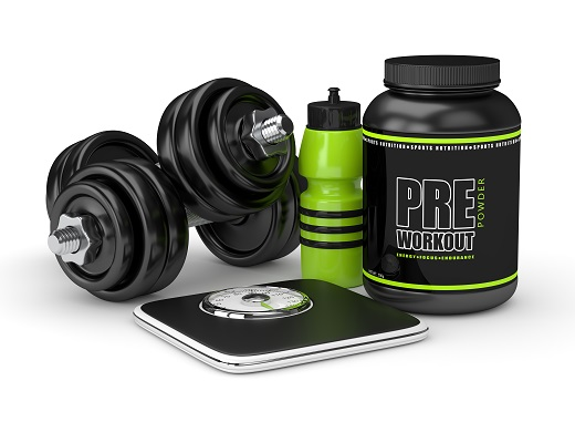 Pre-Workout Supplements Broaden Your Product Lines
