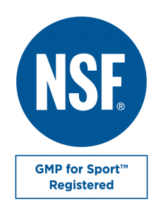 GMP For Sport Registered