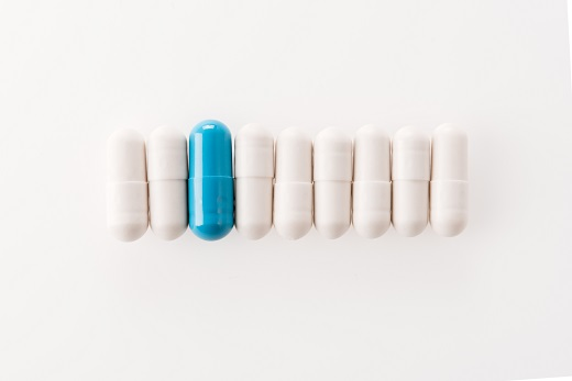 Choosing a Capsule Type for Your Supplement