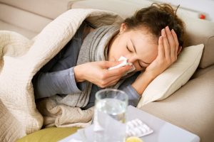Supplements That Fight Spring Allergies