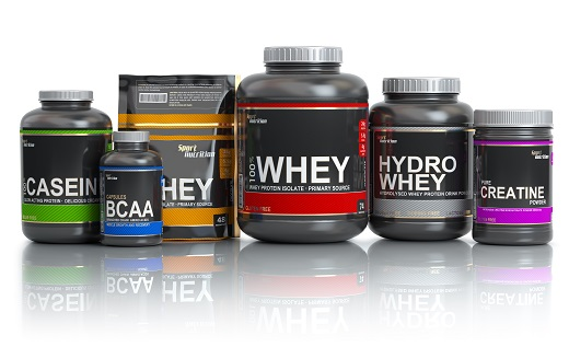 Find Your Whey with JW Nutritional