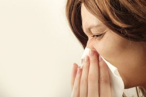 Help Fight Spring Sickness with Immune-Boosting Supplements