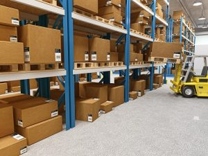 Should You Invest in Supplement Fulfillment Services?
