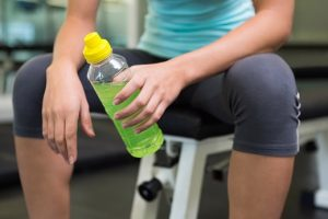 Pre-Workout: Should You Choose Custom or Private Label?