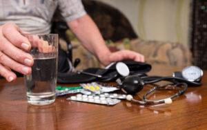 Blood Pressure Supplementation